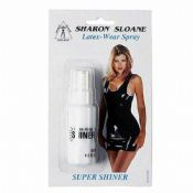 'Sharon Sloane' Shine And Clean Your Rubber & Latex Gear